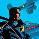 Steven Spielberg is working on a Blackhawk movie from DC Comics