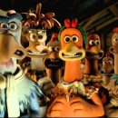 Aardman is working on a Chicken Run sequel
