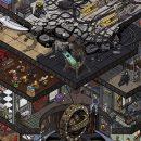 Cool Art: Universe 113 by Egor Klyuchnyk