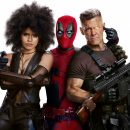Deadpool narrates an Honest Trailer for Deadpool 2