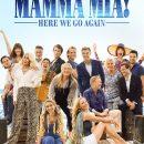 Mamma Mia! Here We Go Again gets a new trailer