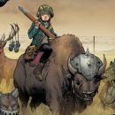 Animosity comic series picked up by Legendary