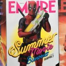 Sponsored Post: Why Empire is the world's biggest movie magazine