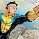 Steven Yeun, J.K. Simmons and Sandra Oh join the animated series of Robert Kirkman's Invincible