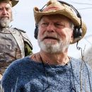 Terry Gilliam is working on a new film project based on an old Stanley Kubrick idea