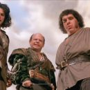 In Episode 80 of After the Ending we talk The Princess Bride & The Hurt Locker