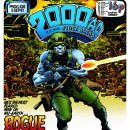 Looks like Duncan Jones is going to make a Rogue Trooper movie