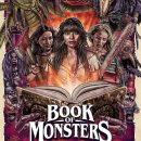 Dare you open the Book of Monsters? Watch the trailer here