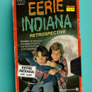 Eerie, Indiana is getting a special screening in Manchester