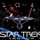 Cool Mashup: Star Trek meets Daft Punk in Star Trek: Legacy