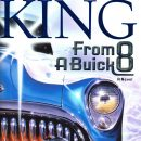 Stephen King's From A Buick 8 is getting a film adaptation