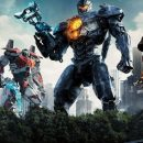 "Blu-ray Review – Pacific Rim: Uprising – ""Check your brain at the door, and just sit back and watch giant robots and monsters destroy cities"""