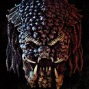 The San Diego Comic-Con poster for The Predator is all about the trophies