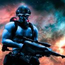 Duncan Jones gives an update on the Rogue Trooper movie