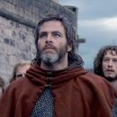 Chris Pine is Robert the Bruce in the first trailer for Outlaw King