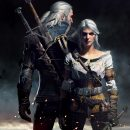 What if The Witcher III's Ciri ended up in a galaxy far, far away?