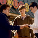 In Episode 93 of After the Ending we talk Project X and Superbad