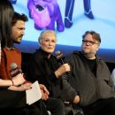 NYCC 2018: DreamWorks debuted a look and details of the voice cast of Guillermo del Toro's 3Below: Tales of Arcadia