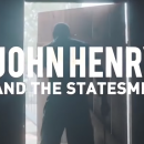 John Henry and The Statesman – Dwayne Johnson will team up with figures from folklore and legend