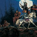 The Wheel of Time series in development at Amazon Studios