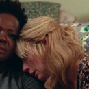 "BFI London Film Festival 2018 Review: Widows – ""The script is sharp as a knife"""