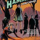 Jeff Lemire and Dean Ormston's Black Hammer may be getting a Film and TV show