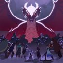 Critical Role gets a new animated Mighty Nein intro for Campaign 2 and Deborah Ann Woll is on this weeks episode
