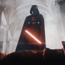 Cool Short – Vader Episode 1: Shards of the Past – A Star Wars Theory Fan Film