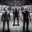 The Random: Billy Zane as Brando, Hobbs and Shaw, Uncharted, TMNT, Sopranos prequel, Lady Sif and more