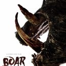 It is giant monster pig action in the new trailer for Boar!