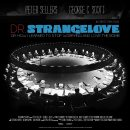 Stanley Kubrick's Dr. Strangelove is heading back to cinemas along with a new short film