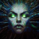 SHODAN returns in the System Shock 3 teaser trailer