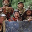 Taika Waititi is working on a Time Bandits TV show