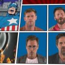 """The Avengers: Endgame cast sing """"We Didn't Start the Fire"""""""