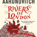Simon Pegg & Nick Frost are working on a TV adaptation of Rivers Of London