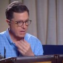 Critical Role's Matthew Mercer played Dungeons & Dragons with Stephen Colbert