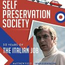 The Self Preservation Society: 50 Years of The Italian Job takes us behind the scenes of the classic film