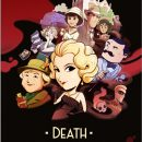 ​Agatha Christie – Death on the Cards is heading our way