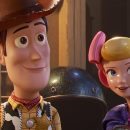 "Review: Toy Story 4 – ""Funny and excitingly weird"""