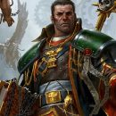A live-action Warhammer 40,000 featuring Inquisitor Gregor Eisenhorn is heading our way