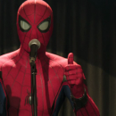 Spider-Man is staying in the Marvel Cinematic Universe for a little while longer