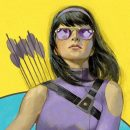 The Random: Hawkeye, Face/Off, Die In A Gunfight, Dark Shadows, Major Matt Mason, Tank Girl and more