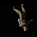 Cool Short: 2001 A Space Odyssey, Epilogue. Featuring Frank Poole