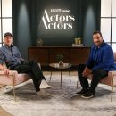 Actors on Actors: Brad Pitt and Adam Sandler talk about Tarantino, colonoscopies and more