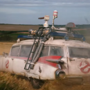 Ghostbusters: Afterlife gets a trailer