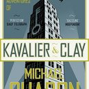 Michael Chabon's The Amazing Adventures of Kavalier and Clay is getting a TV adaptation