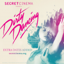 Secret Cinema announces further tickets for its Summer productions of Dirty Dancing