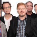 The Kids In The Hall are returning to TV