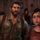 Pedro Pascal and Bella Ramsey are Joel and Ellie in The Last of Us TV show