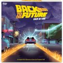 Back To The Future: Back In Time board game is heading our way